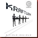 Kraftwerk Minimum-Maximum DVD Cover